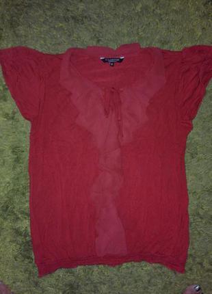 Блуза женская 44-46р