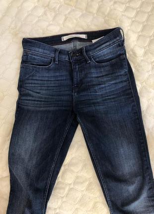 Идеальные джинсы американского бренда
