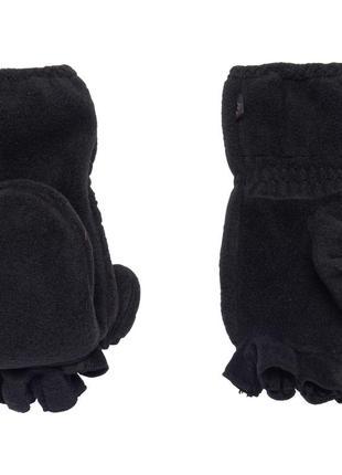 Мужские перчатки simms headwaters fold over polartec gloves