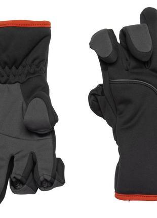 Мужские перчатки simms guide polartec windbloc flex glove