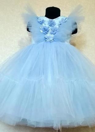 Нарядные платья. большой выбор. пышные праздничные бальные