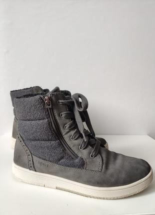 Ботинки, высокие кеды брендовые