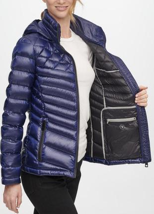 Ультралегкая курточка calvin klein куртка calvin