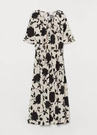 Красивенное лёгкое батистовое платье 👗😍