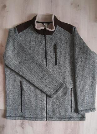 """Термо куртка""""cotton traders"""""""