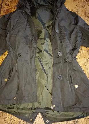 Парки, куртки по 80 грн