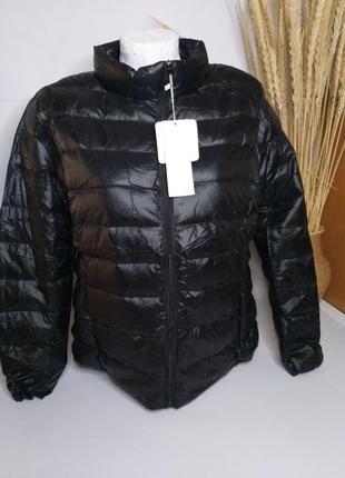 Курточка женская пух.