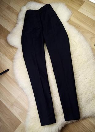 Класичні прямі штани