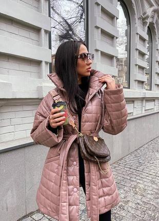 Обалденная куртка мари