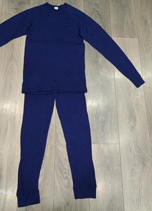 Комплект, костюм женского термобелья supratherm xl