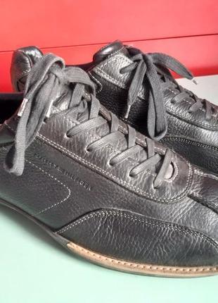Бомбезные спортианые туфли tommy hilfiger