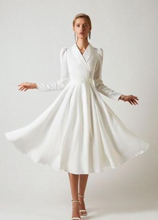 Платье 5 цветов🔝