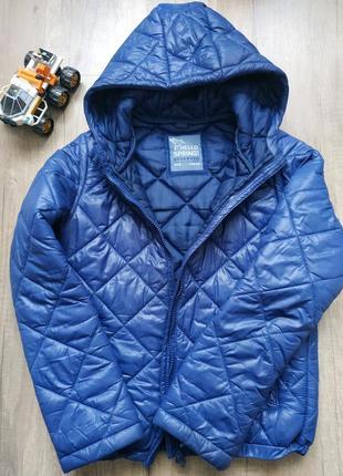 Демісезонна куртка reserved (10-11рр, 140-146 см)