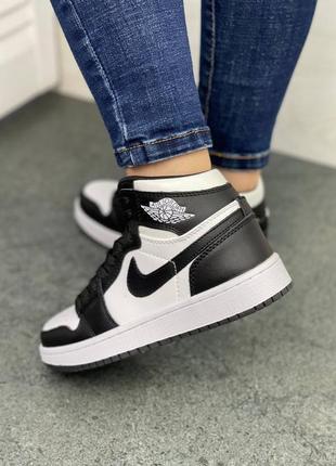 Топ 2021!женские nike air jordan кроссовки,высокие кеды айр джордан,кросівки