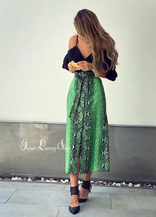 Эффектная юбка zara из  эко кожи, лимитированная коллекция!!!!!