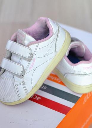 Кроссовки кросівки дитячі reebok