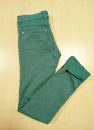 Плотные джинсы aprel 77,размер 28/34