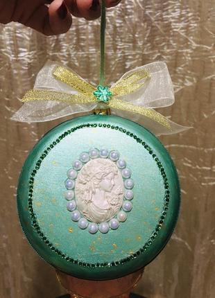 Сувенирный медальон