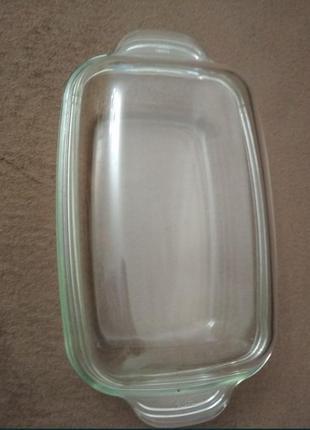 Посуда термостойкая simax