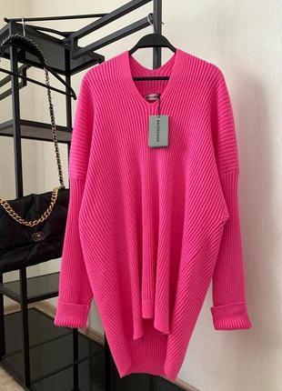 Туника теплая свитер lux 🔥sale🔥