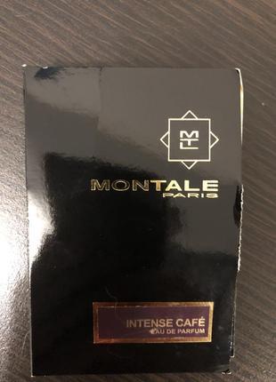 Montale парфюм