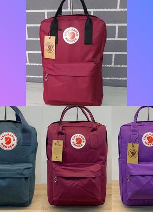 Рюкзак сумка fjallraven