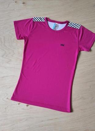 Спортивная футболка  helly hansen