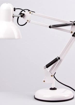 Настільна лампа для майстра манікюру mt-340