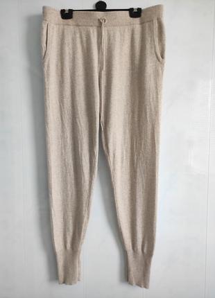Шикарные кашемировые штаны maddison , размер xl