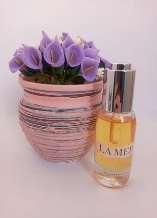 La mer масло для восстановления кожи от морщин антивозрастной уход