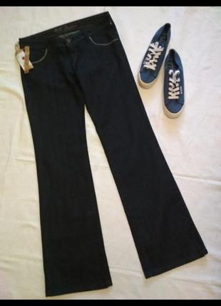 Женские джинсы, указан р. 42