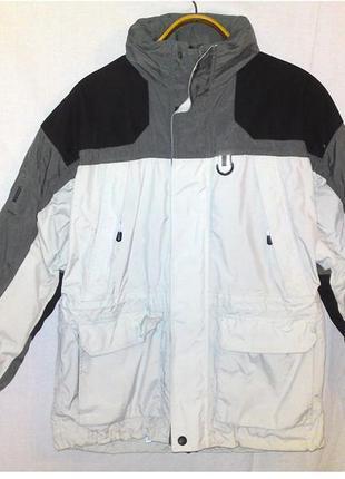 Куртка вітровка англія s-ка
