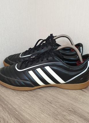 Футзалки adidas