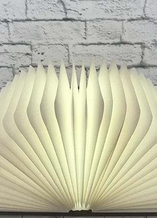 Светильник книга большой
