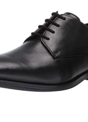 Туфли мужские clarks, размер 47.5