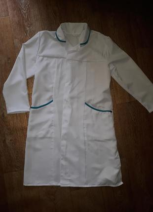 Медицинский халат женский 52 размер