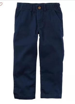 Штаны брюки картерс 6т