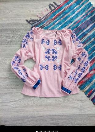 Вишиванка,оригінальна вишита сорочка,рубашка