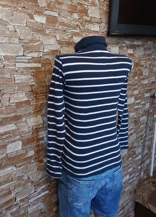 Турецкий, хлопковый гольф, свитер, свитерок, водолазка7 фото