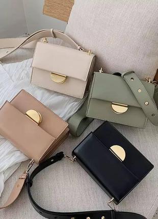Тпкндові сумочки, сумочки через плече, клатч, крос-боді