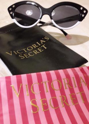 Солнцезащитные очки victoria's secret ориг нал
