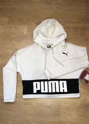 Кофта puma1 фото