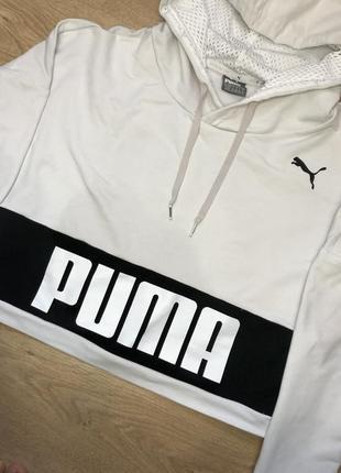 Кофта puma7 фото