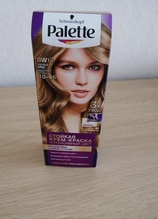Краска для волос palette 10.46