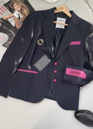 Пиджак жакет италия