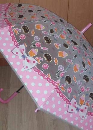 Зонт для девочек