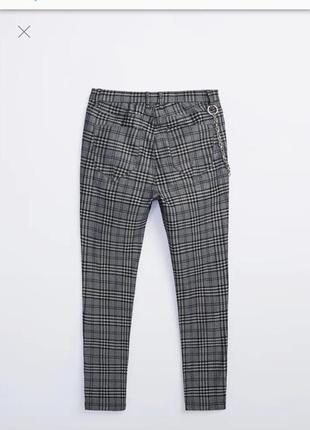 Стильные штаны zara men