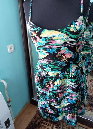 Коротне плаття