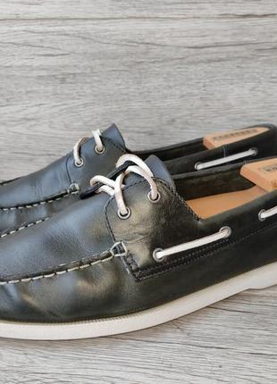 Pier one 45p туфли мужские топсайдеры кожа индия
