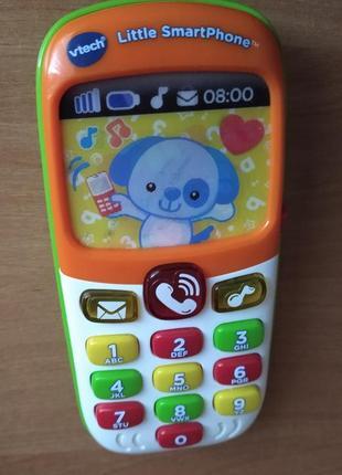 Музичний телефон